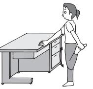 介護の腰痛対策