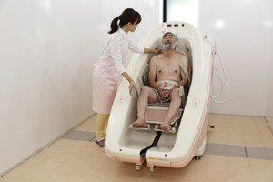 介護の仕事 入浴介助